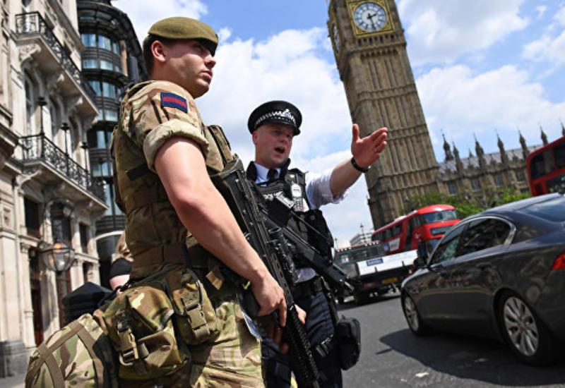 В МВД Британии рассказали подробности расследования теракта в Манчестере