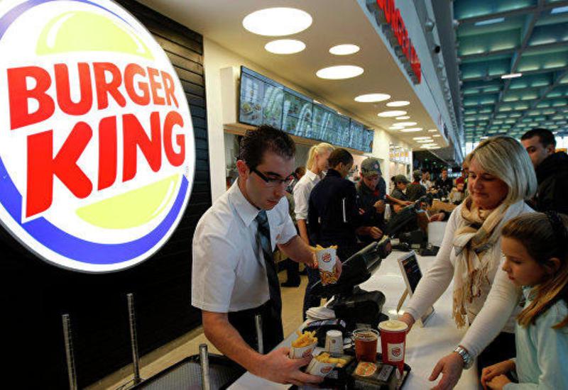 Бельгийская королевская семья оскорбилась рекламой Burger King