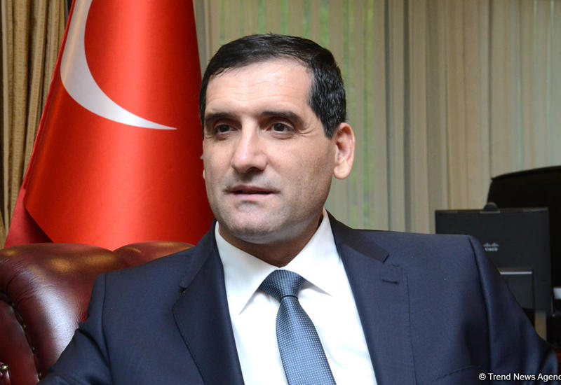 Посол: Турция и Азербайджан должны еще больше сплотиться