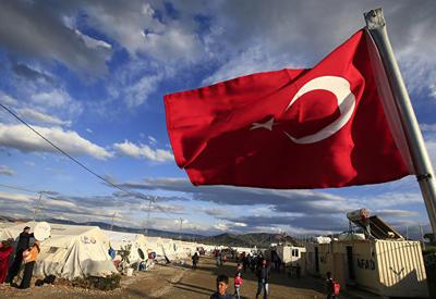 Евросоюз и Турция отмечают необходимость продолжить сотрудничество