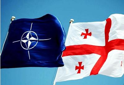 Квирикашвили: Грузия твердо решила стать членом НАТО