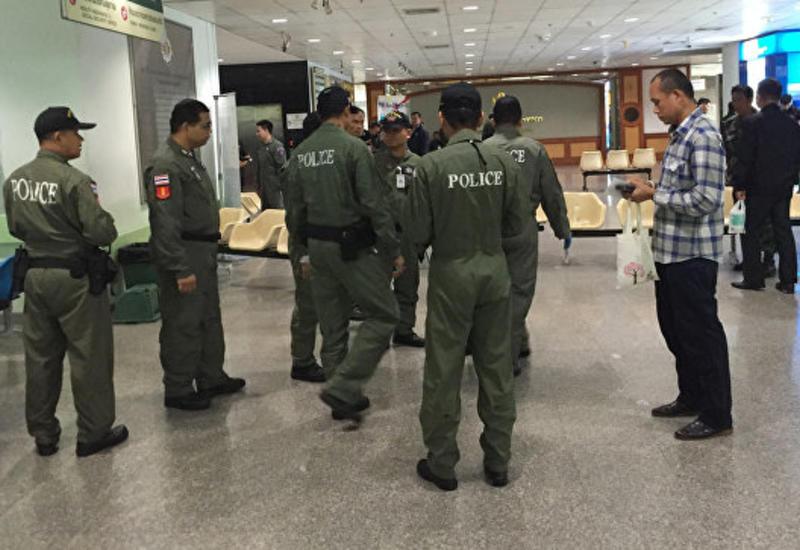 В Таиланде задержали 50 человек по делу о взрыве бомбы в больнице