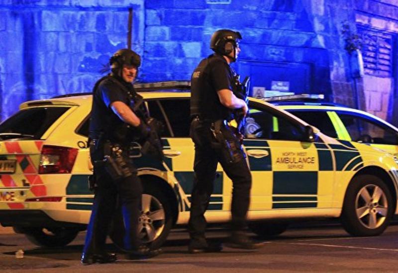 В Манчестере в рамках расследования теракта задержали студента-химика