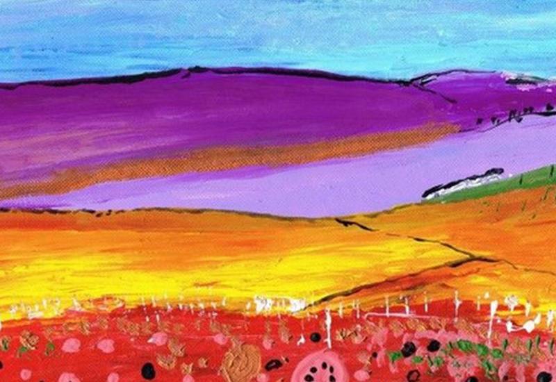 """""""Картинная галерея"""" Day.Az: Пейзажи сельской Шотландии <span class=""""color_red"""">- ФОТО</span>"""