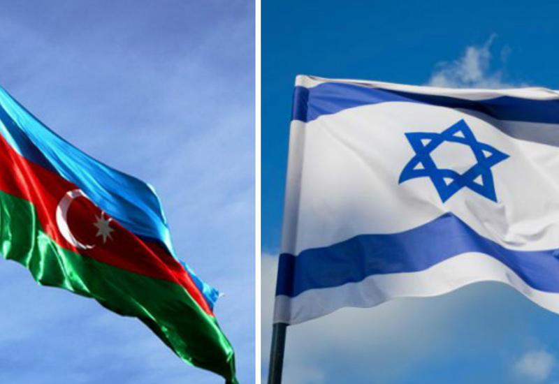 Эксперт: Азербайджан и Израиль создали крепкое стратегическое партнерство