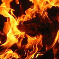 """В Джалилабаде на базаре произошел пожар, есть пострадавший <span class=""""color_red"""">- ОБНОВЛЕНО - ФОТО - ВИДЕО</span>"""