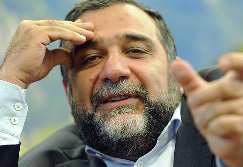 Армянского миллиардера из России назвали угрозой Армении