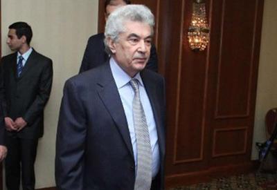 Армянские СМИ: Саргсян выбрал себе наследника