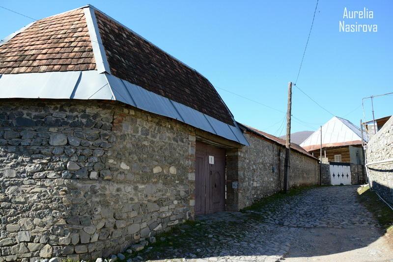 Загадочное село под названием Киш
