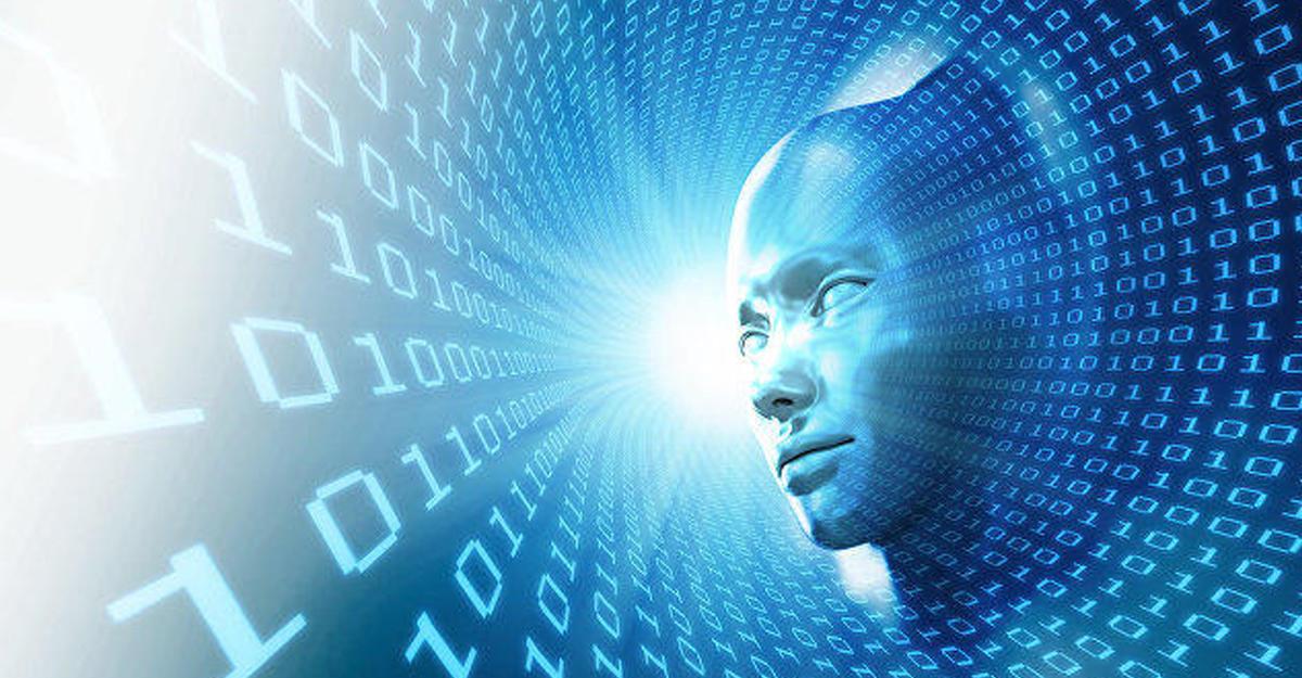 Ученые обучили машину определять срок жизни человека пофото