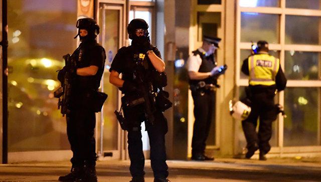 Лондонский террорист вербовал подростков вИГИЛ