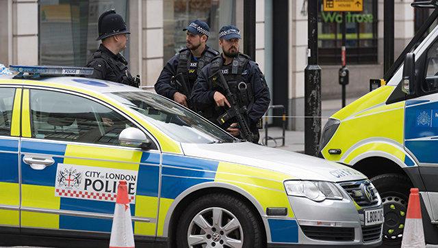 Милиция нашла вТемзе тело, предположительно, погибшего при лондонском теракте француза