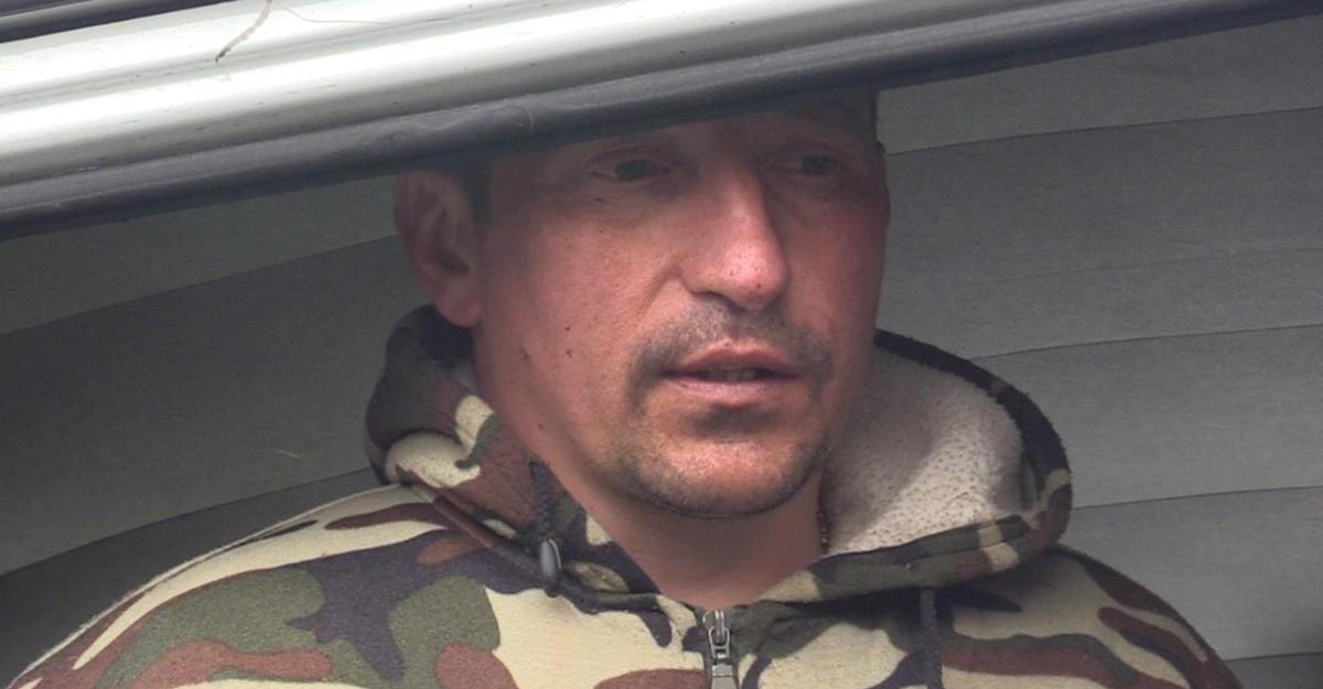 Расстрелявший девять человек москвич вармии неслужил— МВД