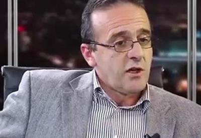 """Армянского правозащитника назвали """"азербайджанским агентом"""" и грозят убить"""