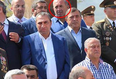 Армянский олигарх породнился с бандитами