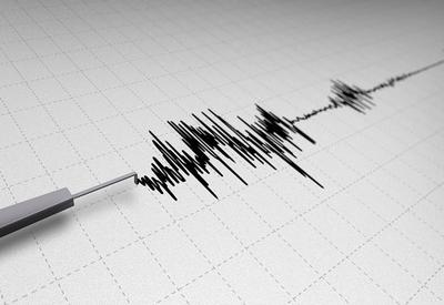 В Грузии произошло сильное землетрясение