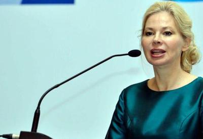 Малена Мард сделала заявление по Карабаху