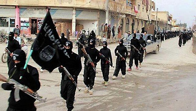 islamskoe gosudarstvo 44 new Террористы казнили 160 пытавшихся сбежать изМосула мирных граждан