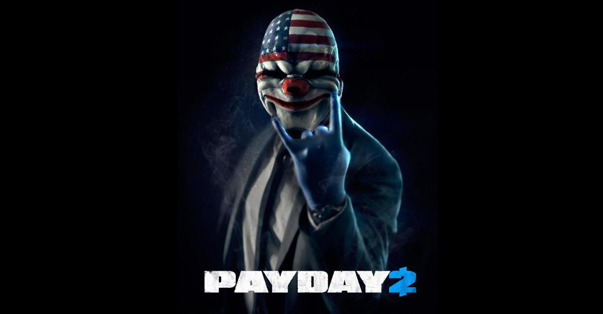 Симулятор ограблений Payday 2 бесплатно раздают вSteam