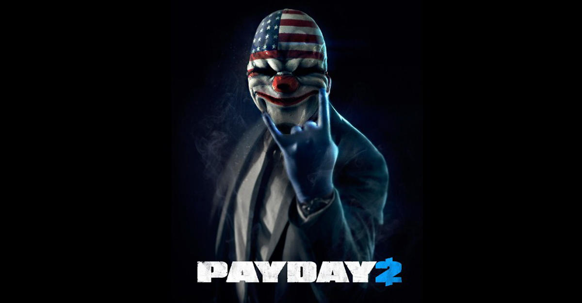 5 млн. бесплатных копий Payday 2 раздают вSteam