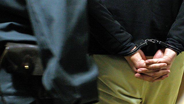 ВЧите арестован человек, давший детям конфеты снаркотиками