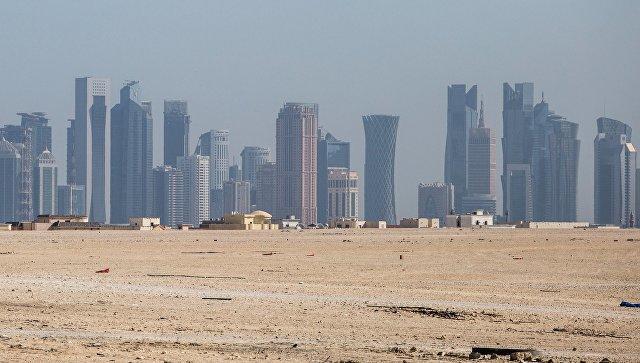 Катар вблокаде: Иран прислал 5 самолетов продовольствия