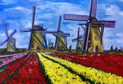 """""""Картинная галерея"""" Day.Az: Духовность и божественная красота <span class=""""color_red"""">- ФОТО</span>"""