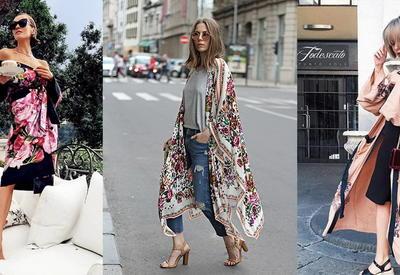 """Тренд сезона — кимоно - Как носить и с чем сочетать <span class=""""color_red"""">- ФОТО</span>"""