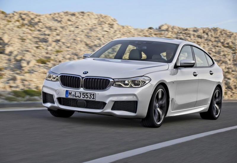 """BMW рассекретила большой и новый хэтчбек <span class=""""color_red"""">- ФОТО</span>"""