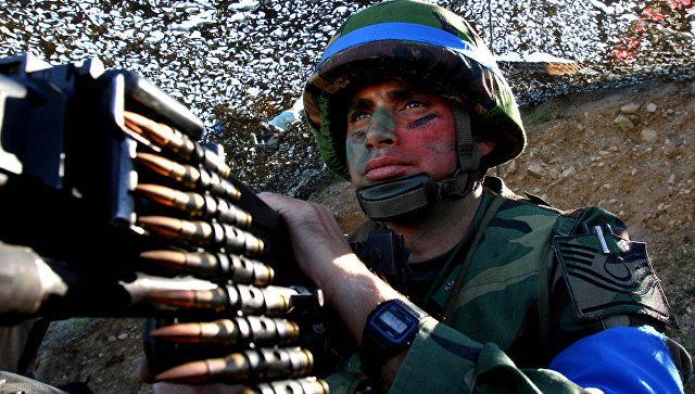 ВТурции отравились неменее  730 военных, есть схваченные