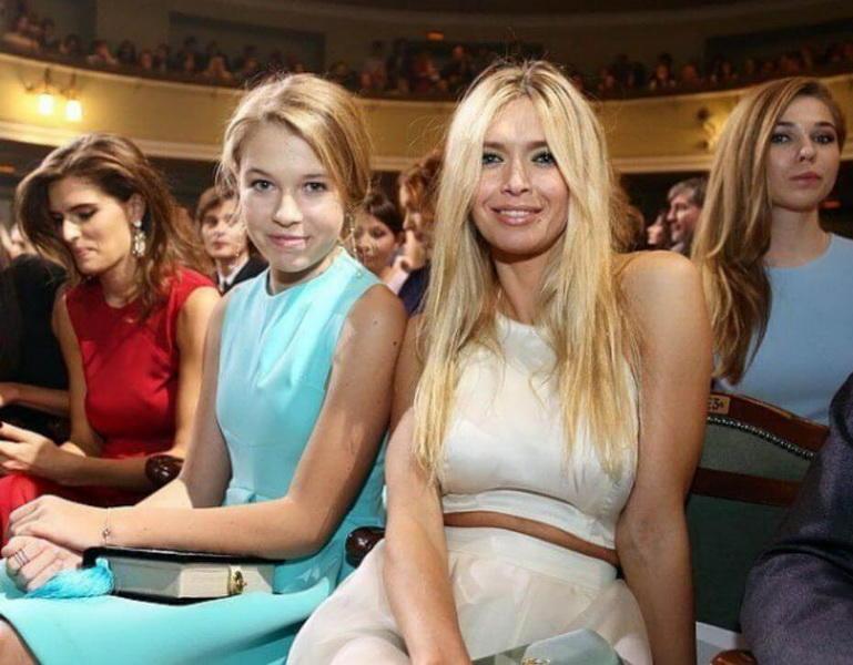 5 Звездных мам и дочерей, сходство между которыми даже не обсуждается