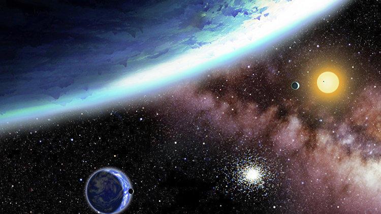 Телескоп Kepler отыскал вкосмосе 10 новых планет-двойников Земли