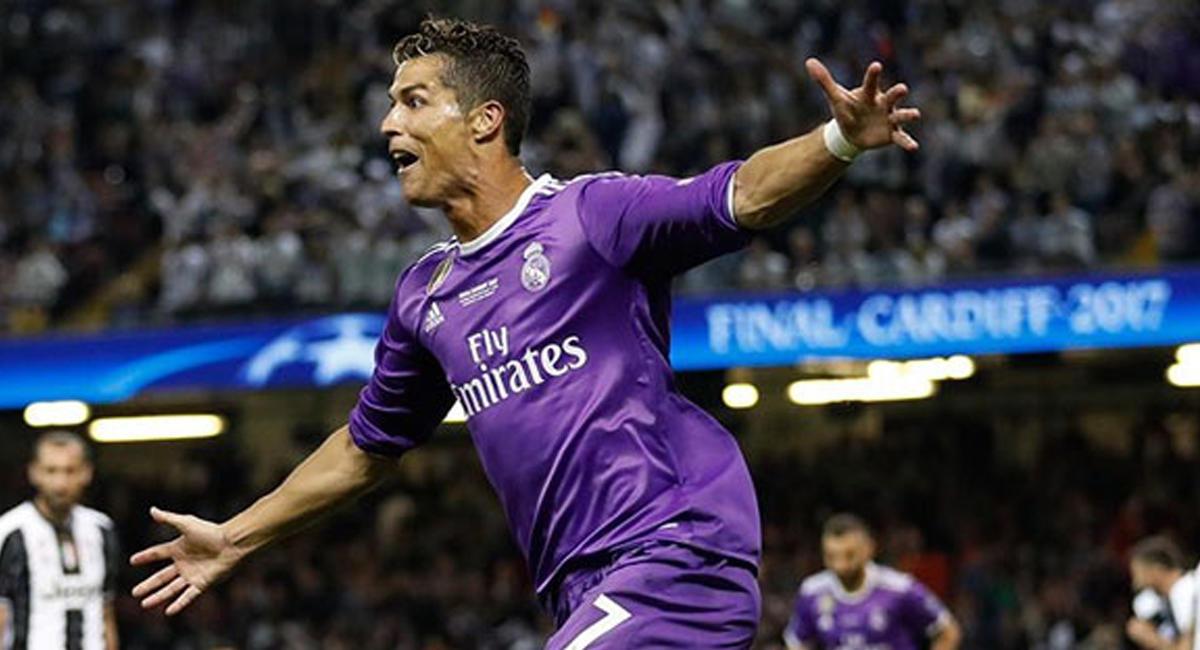 Роналду покинет «Реал», ежели занего заплатят 880 млн фунтов— Перес