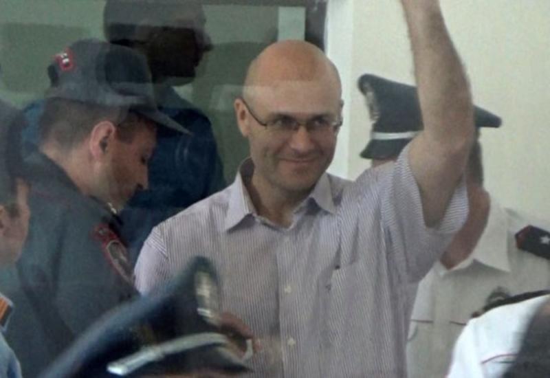 Призвавшего к уничтожению Саргсяна оппозиционера будут судить за революцию