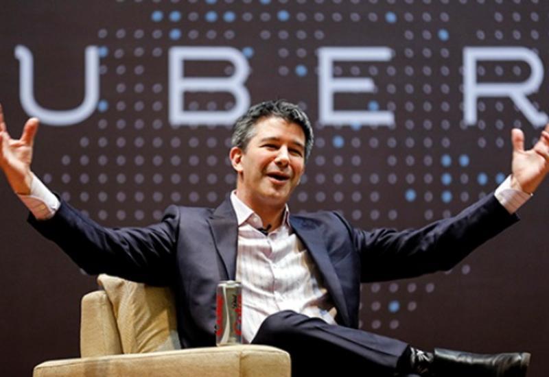 СМИ: Глава Uber ушел в отставку