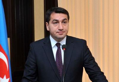 Хикмет Гаджиев: Визиты сопредов МГ в регион вызывают протест азербайджанской общественности