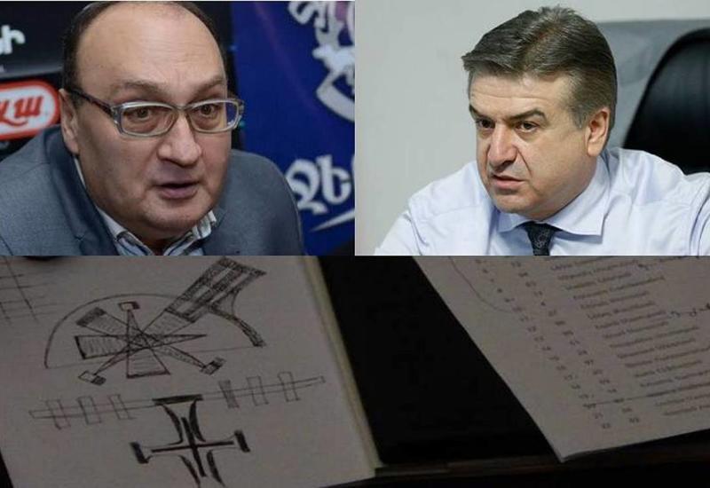 Психолог: премьера Армении мучает чувство вины