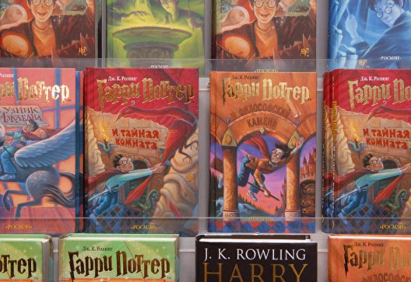 Джоан Роулинг рассказала, что Гарри Поттеров было двое
