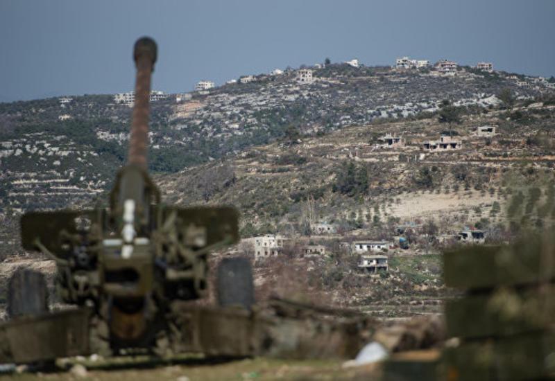 Представитель Эрдогана: в Идлибе могут разместиться военные из Турции и РФ