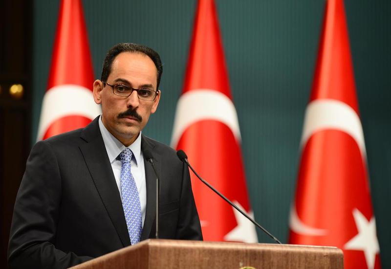 Ибрагим Калын: Военных России и Турции могут направить в Идлиб