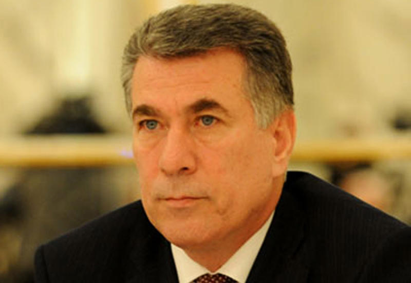 Зияфет Аскеров примет участие в инаугурации президента Сербии