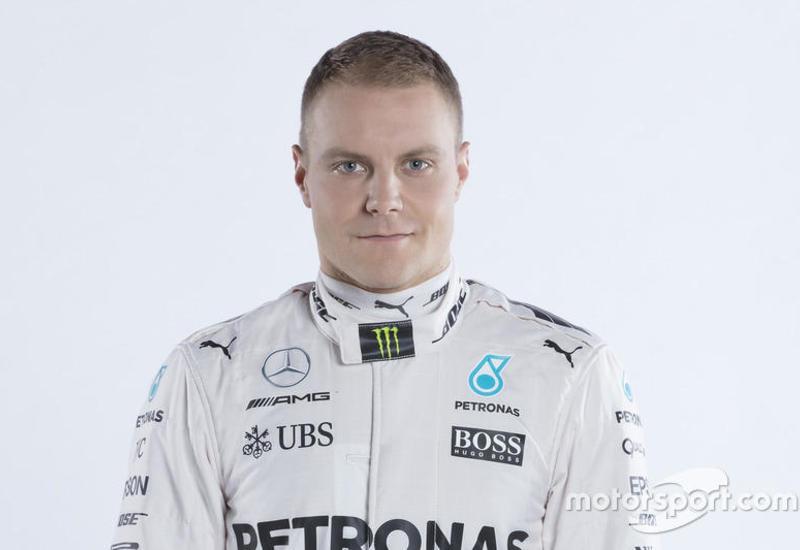 Пилот Mercedes считает нереальным побить собственный рекорд скорости на Бакинской трассе