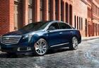 """Обновленный Cadillac XTS приблизили к флагманскому седану <span class=""""color_red"""">- ФОТО</span>"""