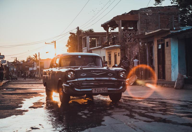 """Колоритная Куба в фотографиях кинооператора из Нидерландов <span class=""""color_red"""">- ФОТО</span>"""