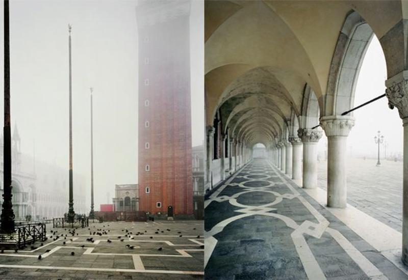 """Такой вы ее еще не видели - Венеция в тумане <span class=""""color_red"""">- ФОТО</span>"""