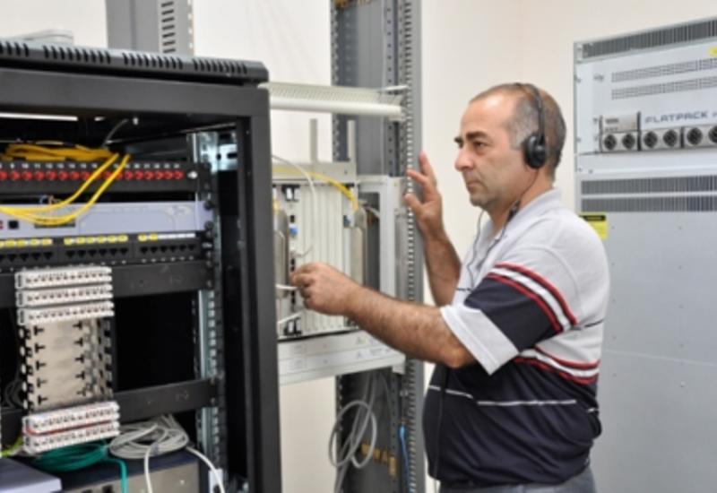 Связисты Азербайджана будут работать в праздники в усиленном режиме