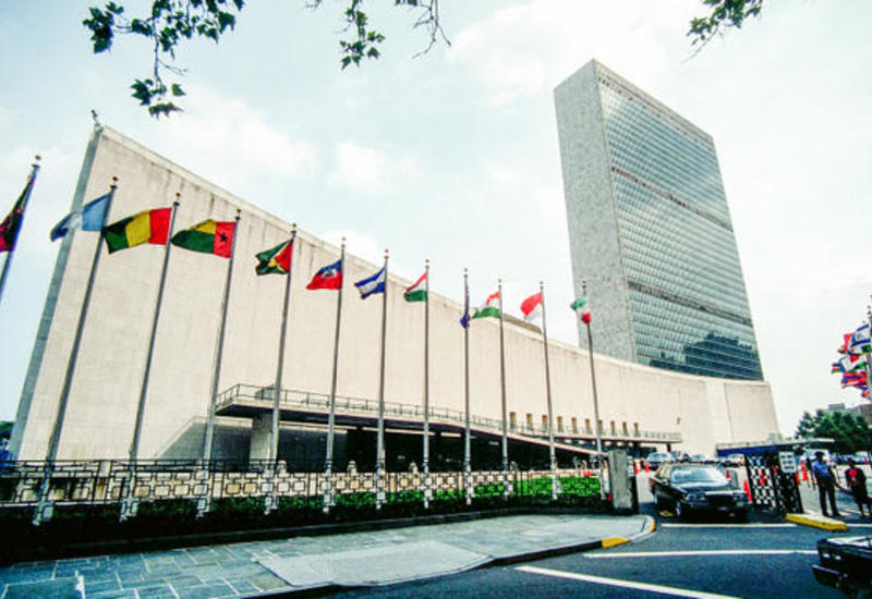 ООН обеспокоена нарушениями режима прекращения огня в зоне карабахского конфликта