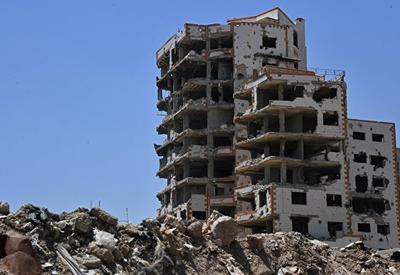 Сирийские власти выпустили более 650 заключенных из тюрьмы в Дамаске
