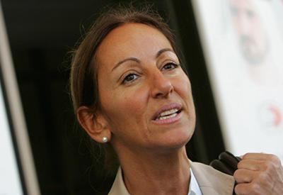 Скончалась французская журналистка, раненная в Мосуле