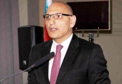 Эльчин Амирбеков назначен помощником Первого вице-президента Азербайджана